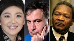 Янукович не первый: 10 лидеров, которых осудили заочно