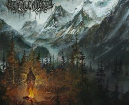 Mental Cruelty – A Hill To Die Upon