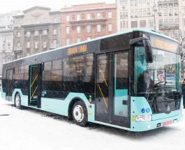 Корпорация «Эталон» показала новый автобус A12210