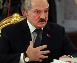 Лукашенко: «Мы не можем все время молиться на одну Россию»
