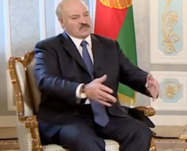 «Большую часть своей территории Россия должна отдать Казахстану и Монголии. Это же их исконные земли», — Лукашенко