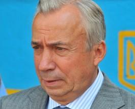 Лукьяненко: Оккупированная часть Донбасса платит в госбюджет больше, чем неоккупированная