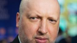 Турчинов: Закон о Донбассе не исключает военного пути освобождения оккупированных территорий