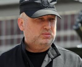 Александр Турчинов: Мы готовим новый проход военных кораблей через Керченский пролив