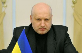 Александр Турчинов: «Исконно русские» болота могут легко уместиться в рамки одной Московской области