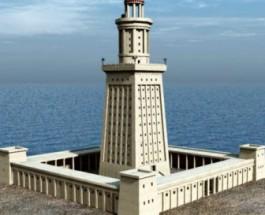 В Египте решили восстановить Александрийский маяк