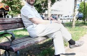 Алексей Панич: «Или Российская империя нас закопает, или мы ее»
