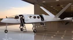 На авиашоу в Париже израильтяне показали электрический самолет