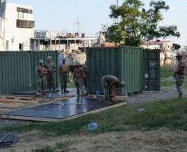 Для чего американцы строят в Очакове Центр морских операций ВМС