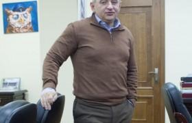 Анатолий Матиос: Люди думают, что все 300 тысяч чиновников в стране — взяточники