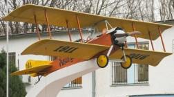 Одесса восстанавливает статус центра самолетостроения