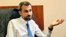 Андрей Козлов: Реванш в судебной системе начался полтора года назад