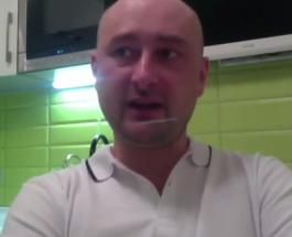 Аркадий Бабченко: «Главная парадигма «Русского мира» — это величие. О достоинстве речь не идёт»
