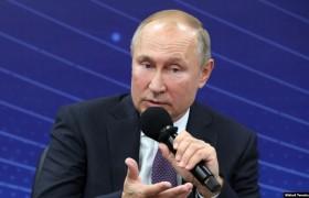 Процветающая Украина ‒ ночной кошмар Путина