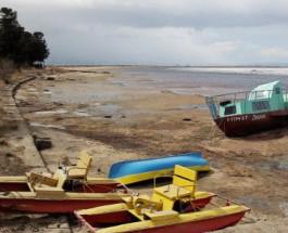 Воду озера Байкал продали китайцам