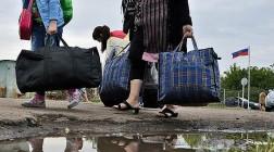 Почему Кремль решил избавиться от украинских беженцев
