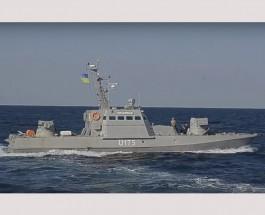 """Когда Украина соберет """"волчью стаю"""" в Азовском море"""