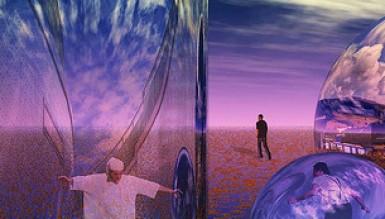 Как бы изменилась Вселенная с еще одним измерением?