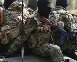 Боевики из РФ рассказали как воевали, откуда брали оружие и как гибли на Донбассе