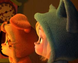 Украинский мультфильм «Dave and Ava»  в США посмотрели 15 млн зрителей