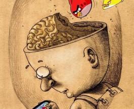 Интернет как наркотик или как избежать деградации мозга
