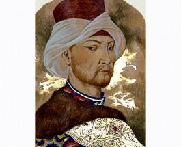 3 июня 1571 года войска крымского хана Девлет Гирея захватили Москву и сожгли ее дотла