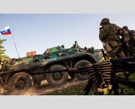Кто с кем воюет на Донбассе