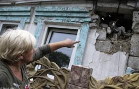 Брайан Уитмор: Что делать Украине, когда «Минск» не работает