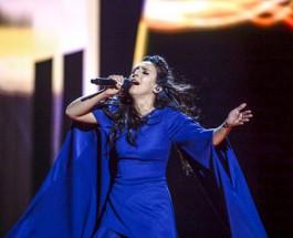На «Евровидение-2016» победила Джамала