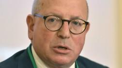 Джеймс Шерр: Больше всего безопасности Украины угрожают те уязвимости, которые украинцы создают себе сами