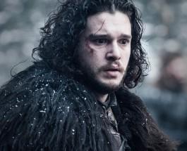 Создатели «Игры престолов» хотят снять отдельный сериал о Джоне Сноу