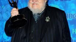 Джордж Мартин рассказал о продолжении сериала «Игра престолов»