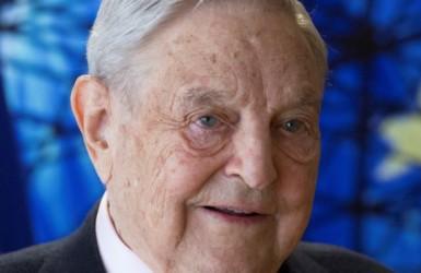 Фонд «Открытое общество» Джорджа Сороса покинет Венгрию