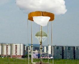 Самуил Кругляк: «Свою электростанцию я увидел во сне»