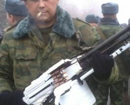За что воюют российские боевики на Донбассе