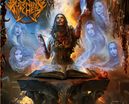 «Hexenhammer» — новое видео Burning Witches