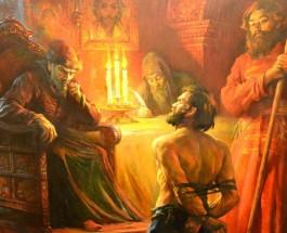 Как Иван Грозный уничтожил Новгород