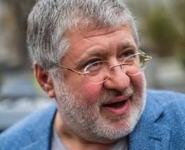 Почему Коломойский боится возвращаться в Украину