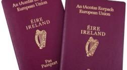 После Brexit полмиллиона британцев  подали заявку на ирландский паспорт