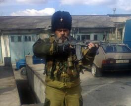 «Казак Бабай» вернулся домой: не работает, нищенствует и просит подаяние