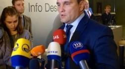 Климкин: продолжение угроз со стороны боевиков сделает невозможными переговоры в Минске