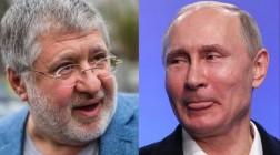 Почему Коломойский развернулся в сторону России