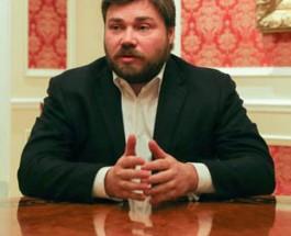 Российский олигарх Малофеев: «Крым присоединил президент России»