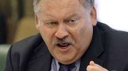 Константин Затулин: «ДНР» и «ЛНР» не признавать, но поддерживать. Конфликт заморозить
