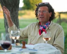 К одесскому французу-виноделу пришли маски-шоу из налоговой