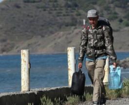 Северный Крым прощается с пресной водой