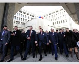 Крымские чиновники недовольны Кремлем: «Крым – это не Чечня, но за свои права и интересы мы постоять можем»