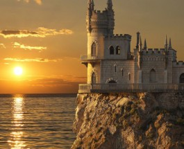 Россия не способна управлять Крымом: Кравчук прогнозирует повторение 1954 года