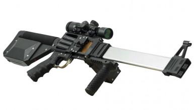 Армия США испытывает инновационную многоствольную винтовку