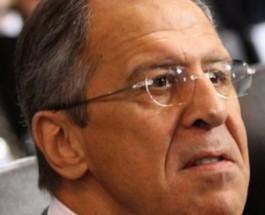 Лавров считает, что  США принуждают Украину воевать на Донбассе